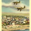 Planes, circa 1940s