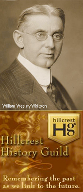 William Wesley Whitson